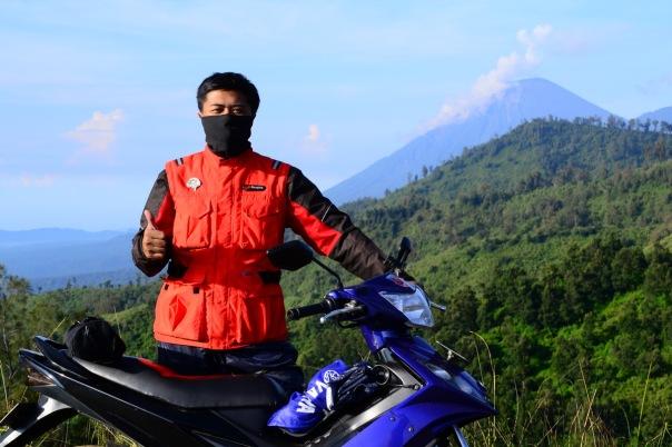 Long Trip Adventure, Puncak B29, Argosari-Senduro-Lumajang, East Java, Indonesia