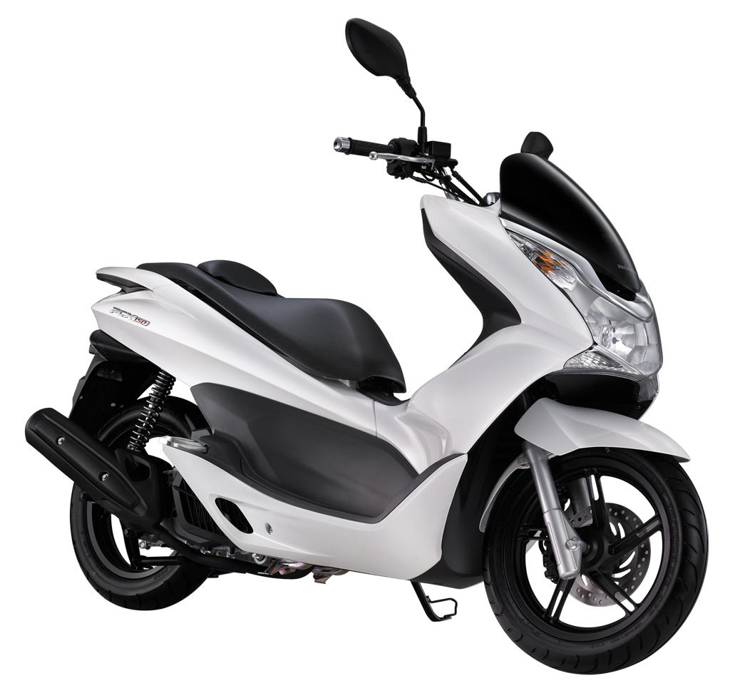 MOTOR HONDA PCX 150