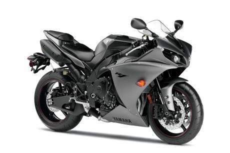 2013 Yamaha YZF-R1, Teknologi Mesin Inline-4 Ditonjolkan » 2013-YZF