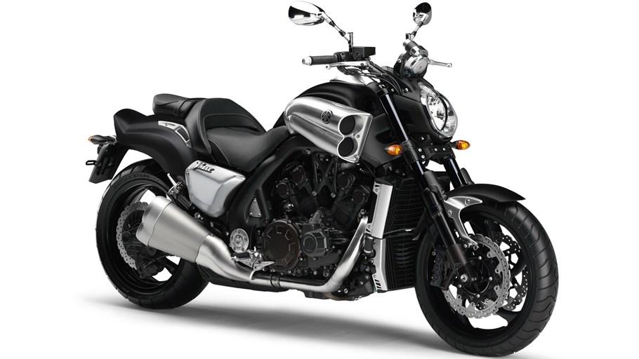 2013-Yamaha-VMAX