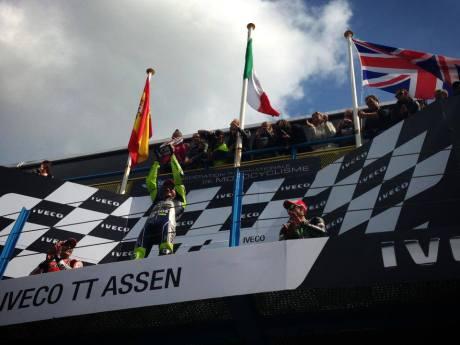 winner assen 2013