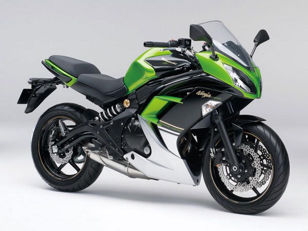 15 Gambar Motor Ninja 500 Cc Inspirasi Untuk Kamu
