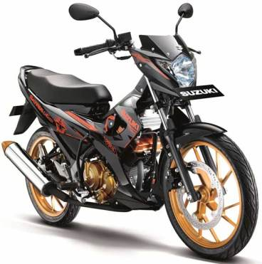Suzuki-Satria-Fighter-One-2014