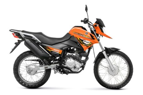 Yamaha-XTZ-150