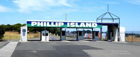 phillip island gate_0