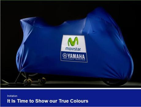teaser yamaha m1 2014