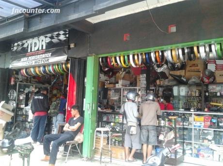 yss shop