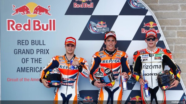 Kualifikasi GP Austin 2014