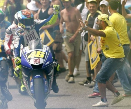 GP Italia, 2008