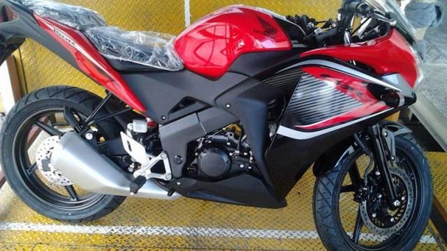 New Cbr 150r Thailand Tak Menarik Minat Ahm Mending Fokus K45