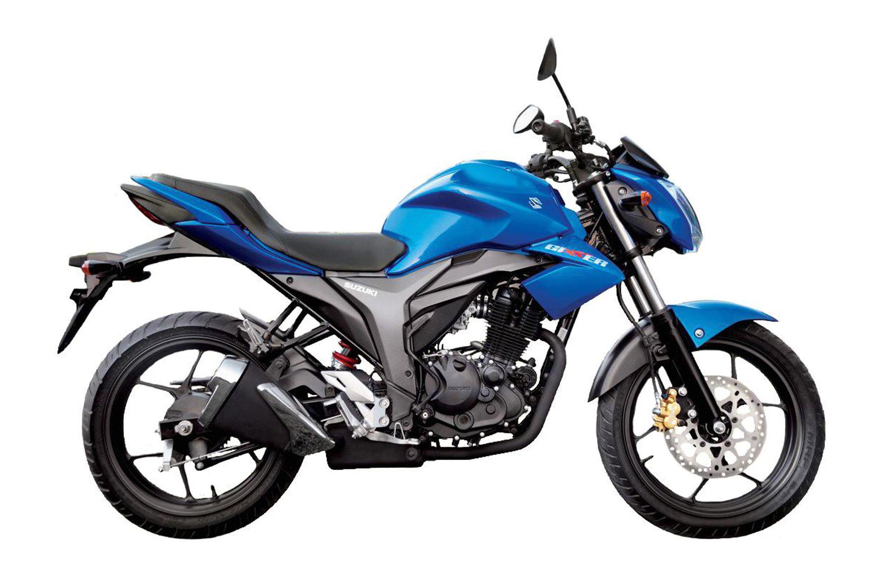 Suzuki Ax Mileage