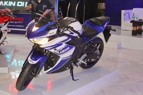 Yamaha R25, Courtesy R25 Forum