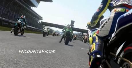 MotoGP 2014 GAME