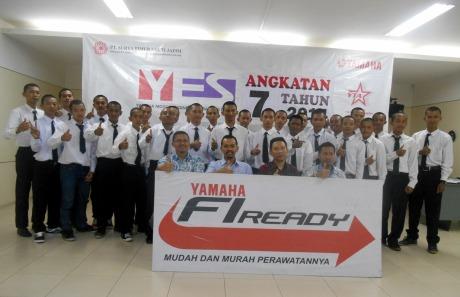 Yamaha Engineering School