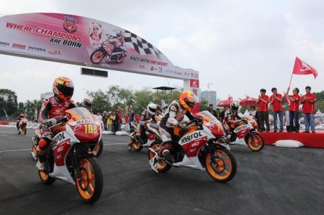 cbr 150r indonesia
