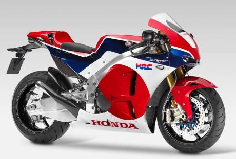 Honda RC213V-S 1