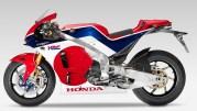 Honda RC213V-S 6