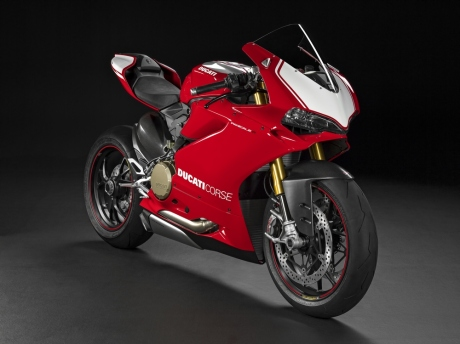 Panigale R - SBK Specs
