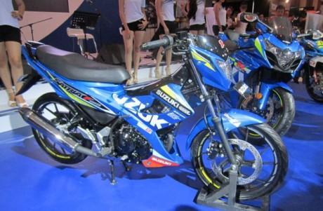 Suzuki-Satria-MotoGP