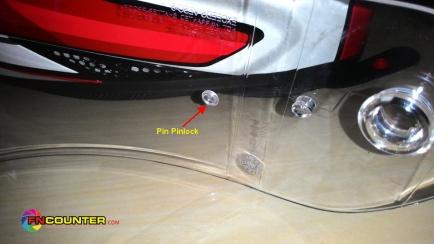 pin pinlock