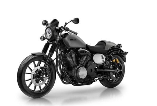 Yamaha XV950 3
