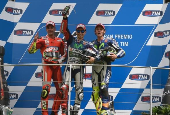 gp mugello podium 2015 1