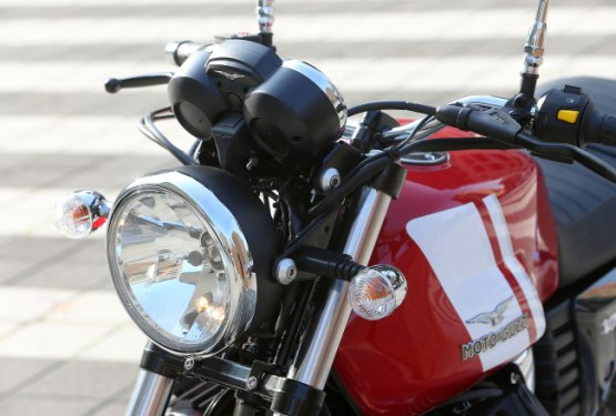 Moto-Guzzi-V7II Racer