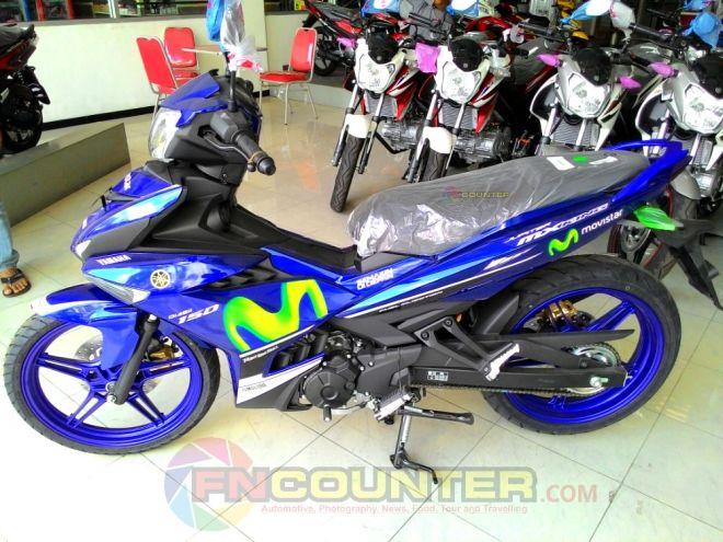 mx king 150 movistar 2