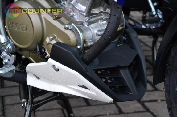 NVA Cover Engine