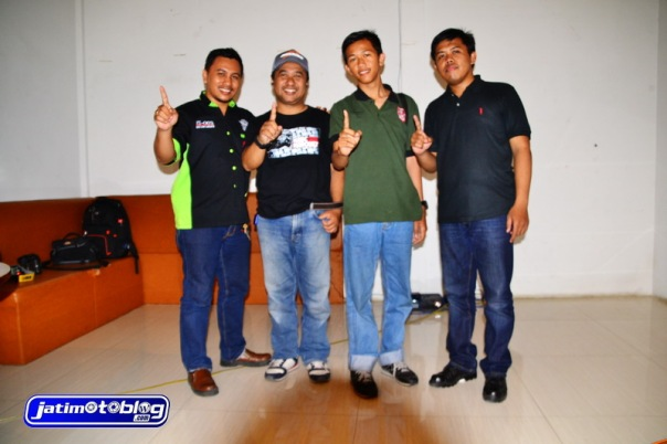 pemenang kuis workshop blog honda community