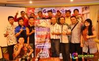 gathering honda 2015 3