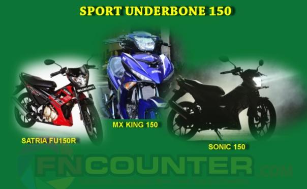 sport ub 150