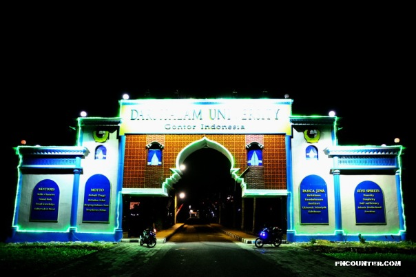 Darussalam Univ