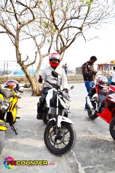 Honda Sport Touring 2015 Camplong Sampang Madura 7