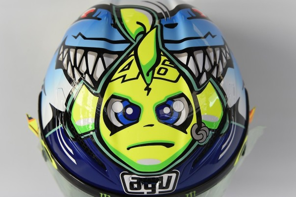 misano helmet