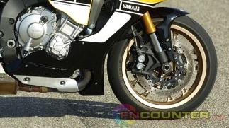 Yamaha R1 Anniversary 60th 3