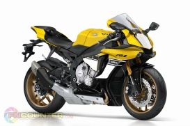 Yamaha R1 Anniversary 60th 4