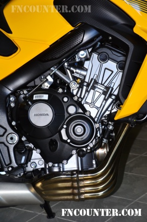 CB650F_Engine
