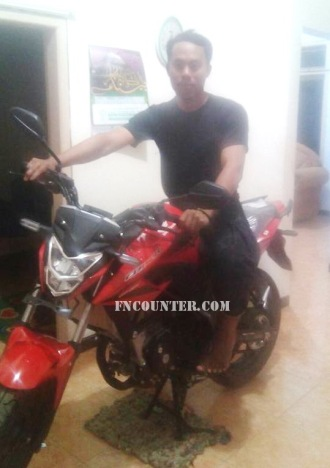 indeners cb150r red malang