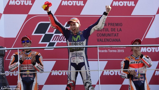 valencia 2015 podium