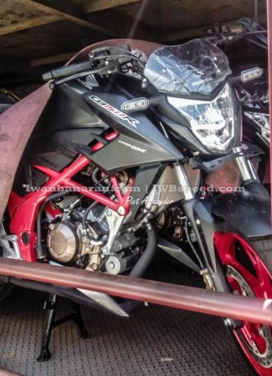 Honda-New-CB150R-Raptor